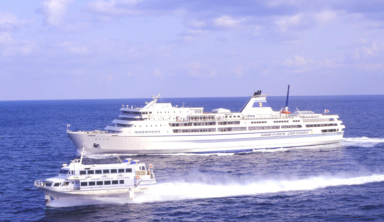เกาะซาโดะ นีงาตะ niigata ทัวร์ญี่ปุ่น sado island