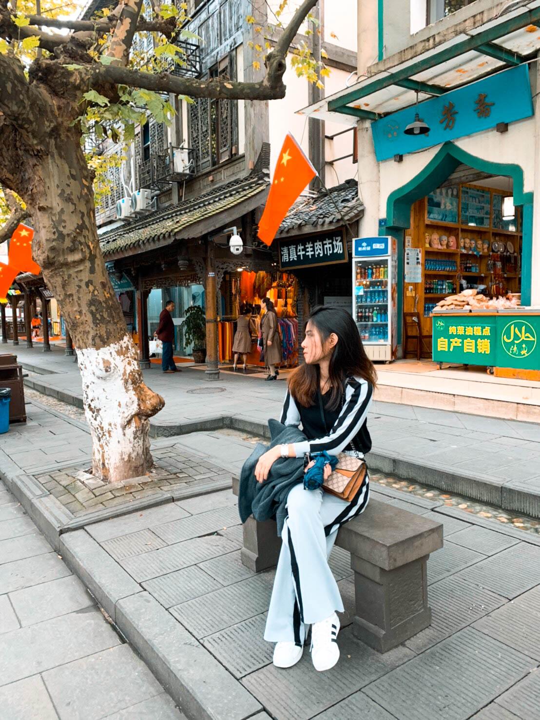 เฉิงตู ทัวร์จีน ทัวร์จิ่วจ้ายโก Jiuzhaigo