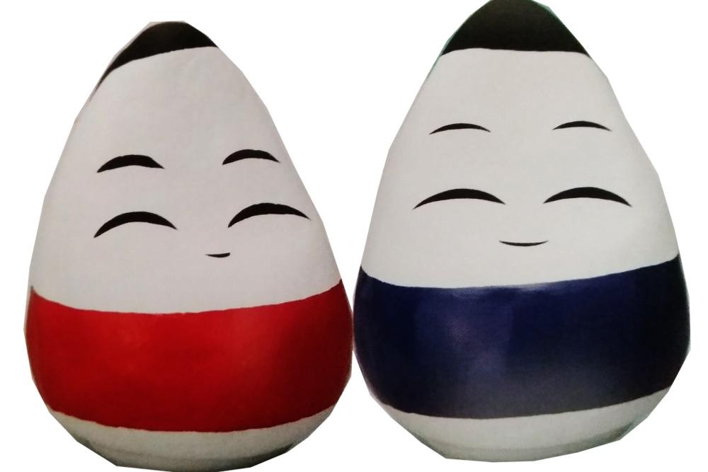 ทัวร์ญี่ปุ่น เที่ยวญี่ปุ่น ตุ๊กตาญี่ปุ่น ฟุกุชิมะ