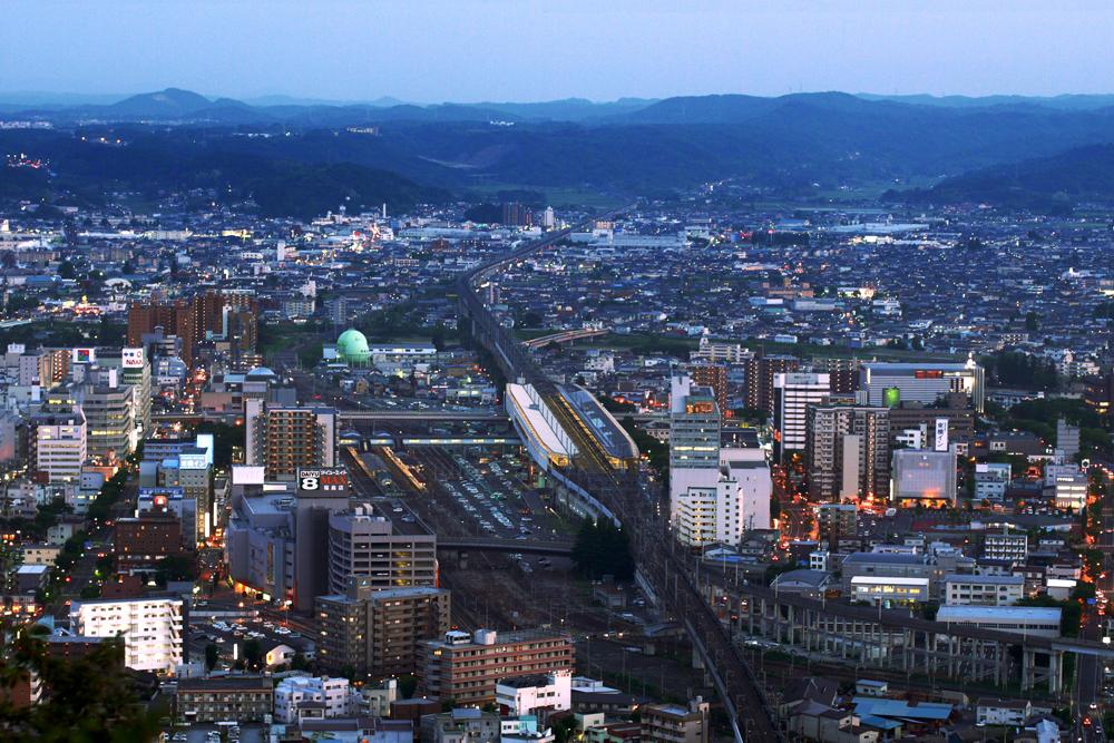 ทัวร์ญี่ปุ่น ฟุกุชิมะ fukushima