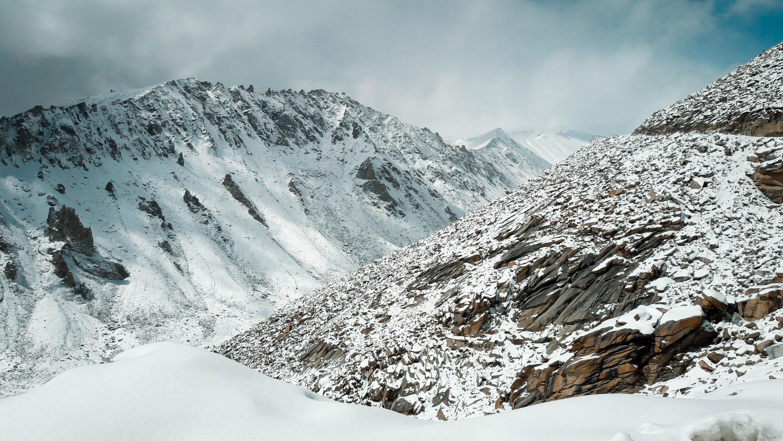 Khardongla Pass ทัวร์เลห์ ลาดักห์ เที่ยวเลห์ ลาดักห์ Leh Ladakh Tour leh ladakh