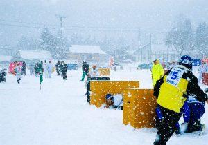 หน้าหนาว ญี่ปุ่น หิมะ