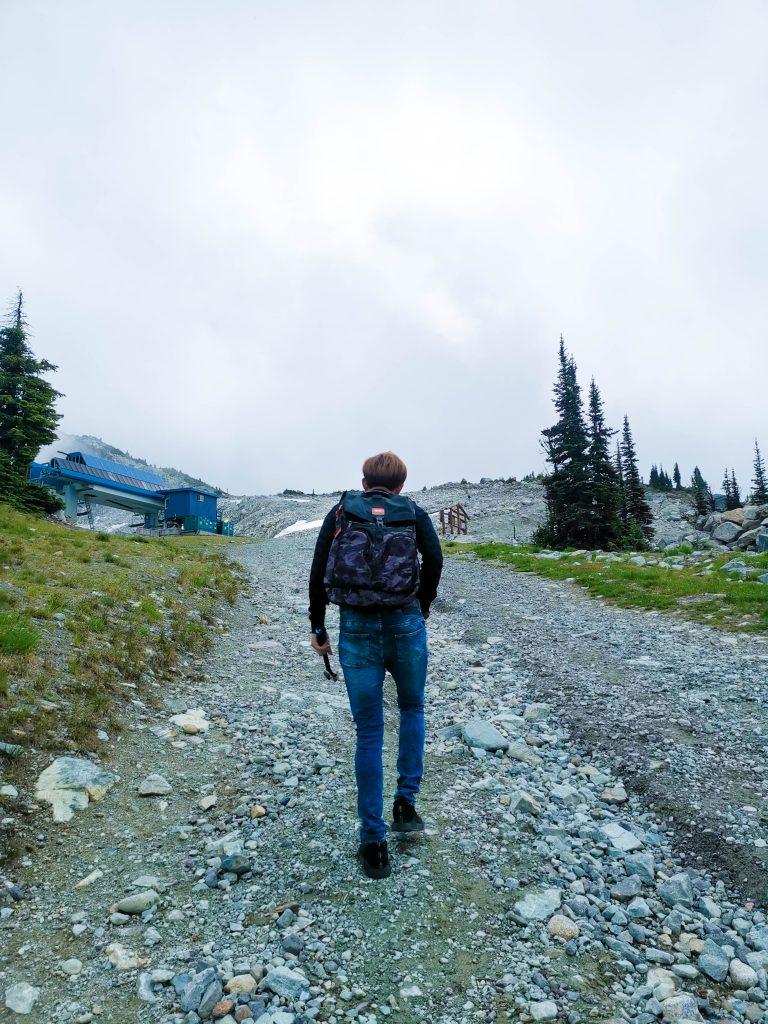 Whistler เที่ยวแคนาดา ทัวร์แคนาดา