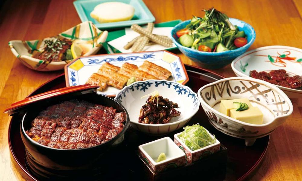 ทัวร์ญี่ปุ่น อาหารญี่ปุ่น นาโกย่า