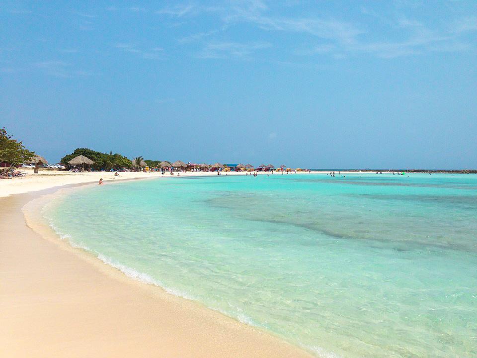 อารูบา Aruba ประเทศน่าเที่ยว 2020 ทัวร์ 2020 เที่ยว 2020