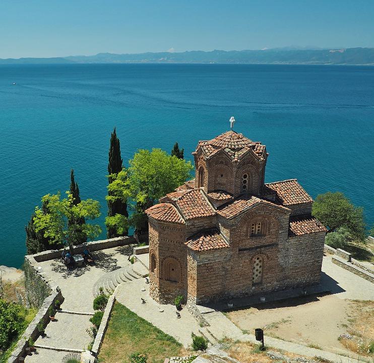 มาซิโดเนียเหนือ North Macedonia อังกฤษ England ประเทศน่าเที่ยว 2020 ทัวร์ 2020 เที่ยว 2020