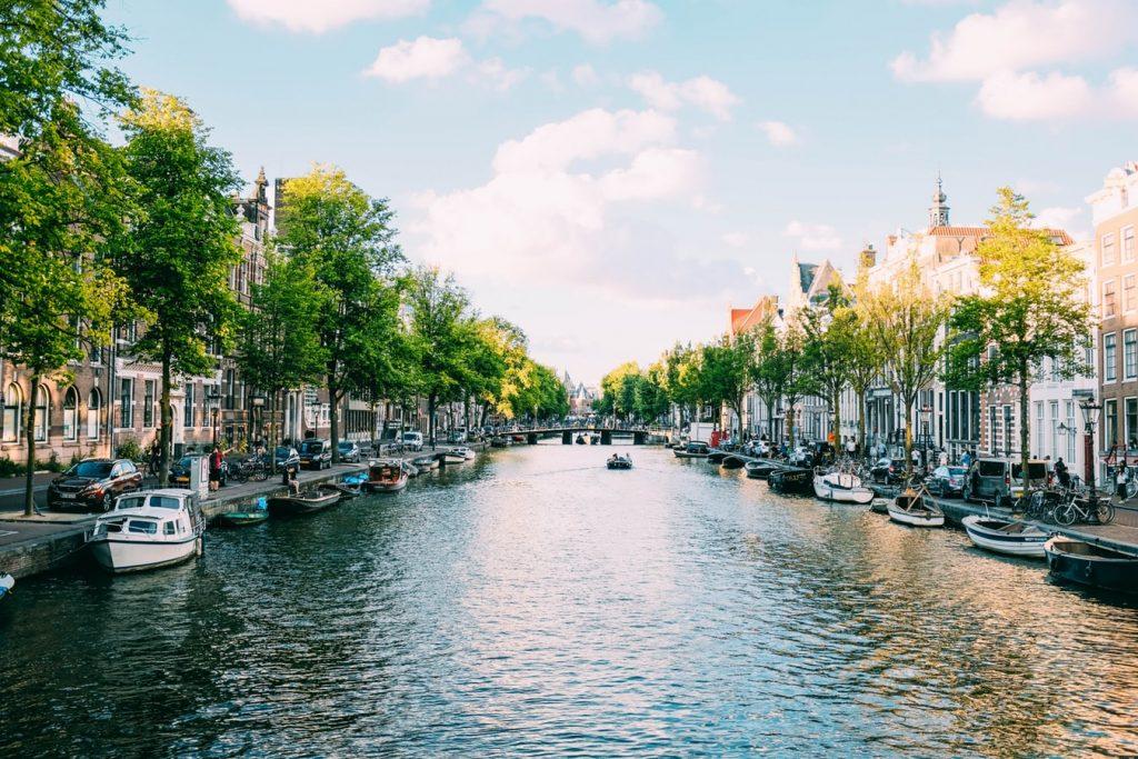 เนเธอร์แลนด์ The Netherlands ประเทศน่าเที่ยว 2020 ทัวร์ 2020 เที่ยว 2020