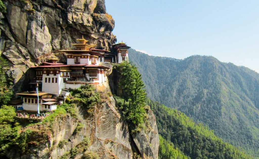 ภูฏาน Bhutan ประเทศน่าเที่ยว 2020 ทัวร์ 2020 เที่ยว 2020