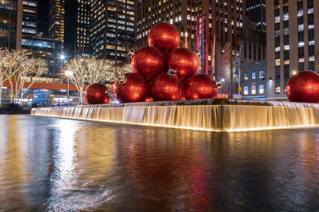 นิวยอร์ก (New York) ทัวร์หน้าหนาว ทัวร์ปีใหม่
