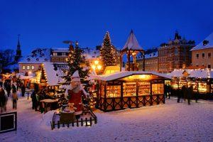คริสต์มาส หิมะ เยอรมัน